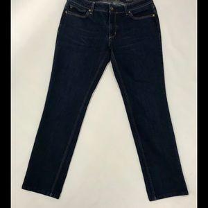 DL 1961 Angel Skinny Jeans
